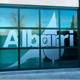 Albarri