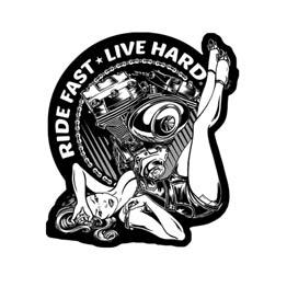 Personalización Harley