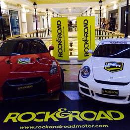 Rock & Road