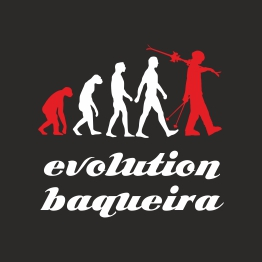 Evolution Baqueira