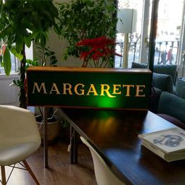 Espacio Margarete
