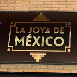 La Joya de Mexico