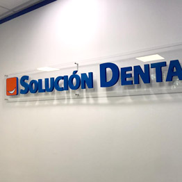 Corpóreo Solución Dental