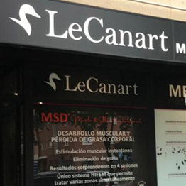 Le Canart Laser Center